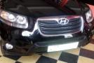 Hyundai Santa fe occasion