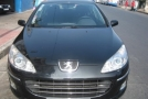 Peugeot 407 occasion
