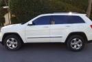 Jeep Grand cherokee occasion