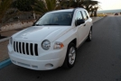 Jeep Compass occasion