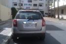 Chevrolet Captiva au maroc