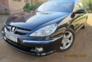 Peugeot 607 occasion