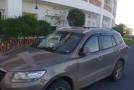 Hyundai Santa fe au maroc