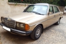 Mercedes-benz 240 occasion