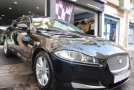 Jaguar Xf occasion