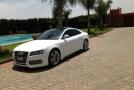 Audi A5 au maroc