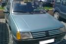 Peugeot 205 au maroc