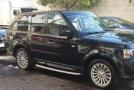 Rover 100 au maroc
