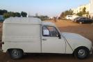 Renault 4 cv occasion
