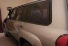 Nissan Patrol occasion