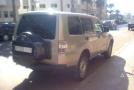 Mitsubishi Pajero au maroc