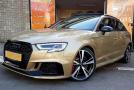 Audi Quattro au maroc