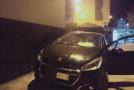 Peugeot 208 au maroc