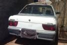Renault R9 au maroc