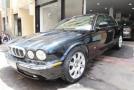 Jaguar Xj6 au maroc