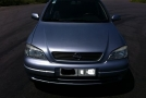Opel Astra occasion