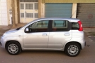 Fiat Panda occasion
