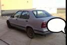 Renault R19 au maroc