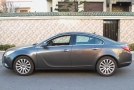 Opel Insigna au maroc