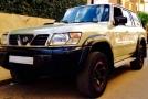 Nissan Patrol gr au maroc