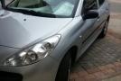 Peugeot 206 au maroc
