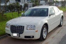 Chrysler 300c occasion