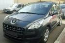 Peugeot 3008 occasion