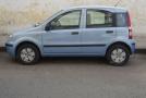 Fiat Panda au maroc