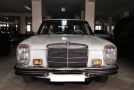 Mercedes-benz 220 occasion