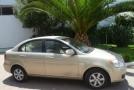 Hyundai Accent au maroc