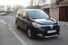 Dacia Lodgy occasion