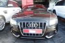 Audi S5 occasion
