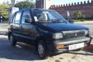 Suzuki Maruti au maroc