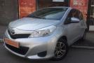 Toyota Yaris occasion