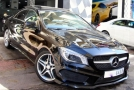 Mercedes-benz Cla occasion