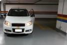 Chevrolet Aveo occasion