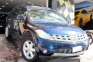 Nissan Murano au maroc