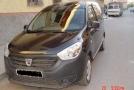 Dacia Dokker au maroc