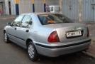 Rover 420 au maroc