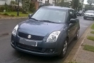 Suzuki Swift occasion