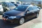 Volkswagen Passat au maroc