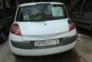 Renault Megane au maroc