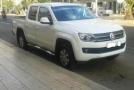 Volkswagen Amarok au maroc